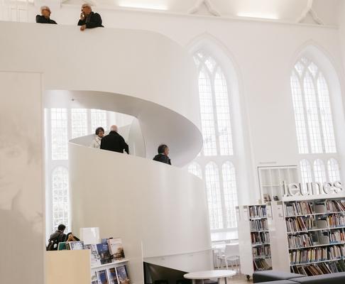 d5862357e55 Hôtel Manoir Victoria - La Maison de la littérature