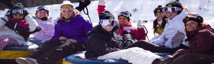 FAMILY - Village Vacances Valcartier Package